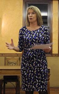 Lynn Mitchell