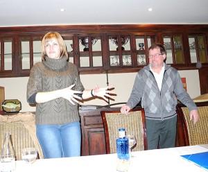 Rebeca Escobar and Jesper Sander Pedersen_Los_Naranjos