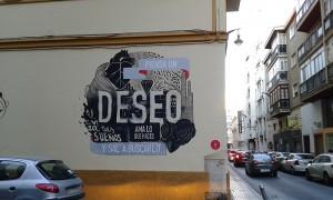 Deseo Wall Art Soho Malaga