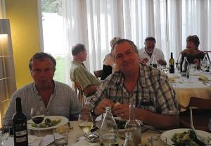 Happy Costa Press Members