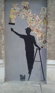 Wall Art Soho Malaga