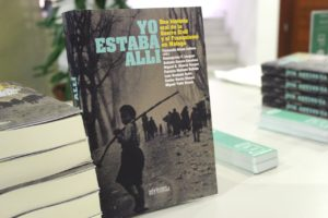 Book behind the documentary at latest Costa Press Club meeting